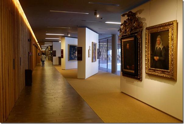 Antinori museum
