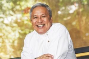 Chef Wan, Malaysian celebrity chef
